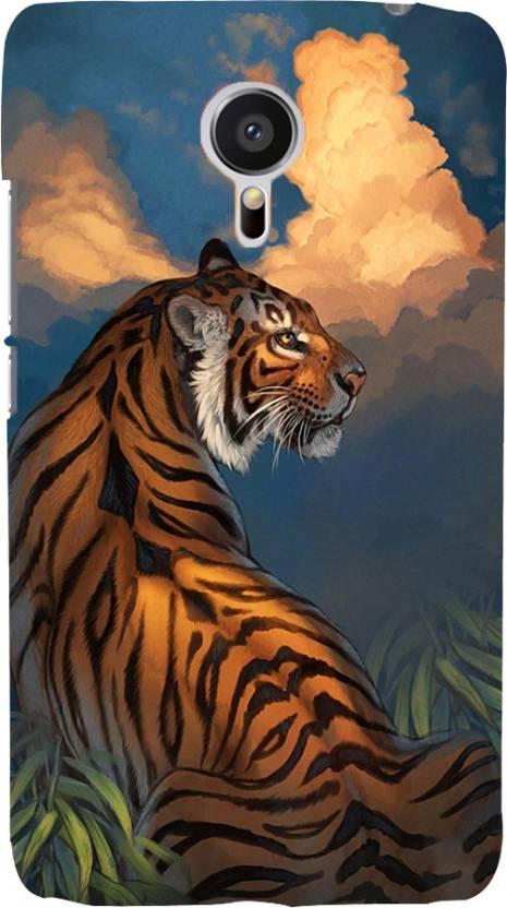 Zootopia Back Cover for Yu Yunicorn