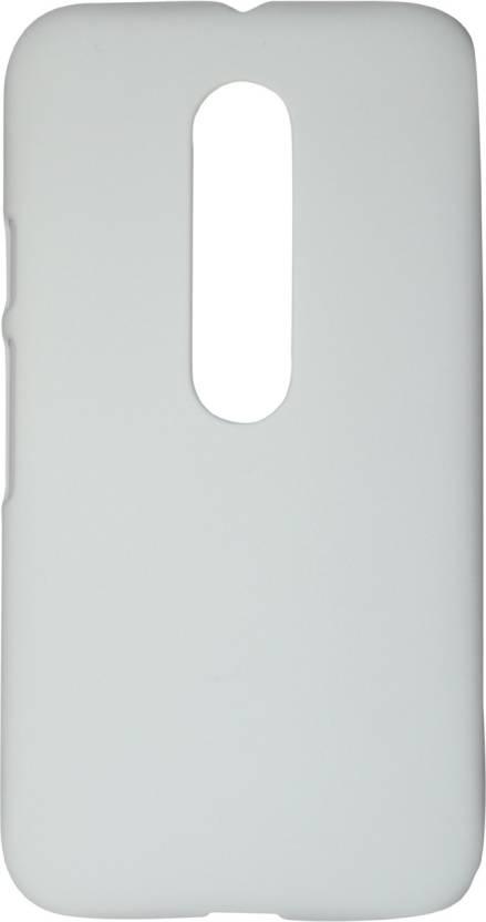 Nosson Back Cover for Motorola Moto G3