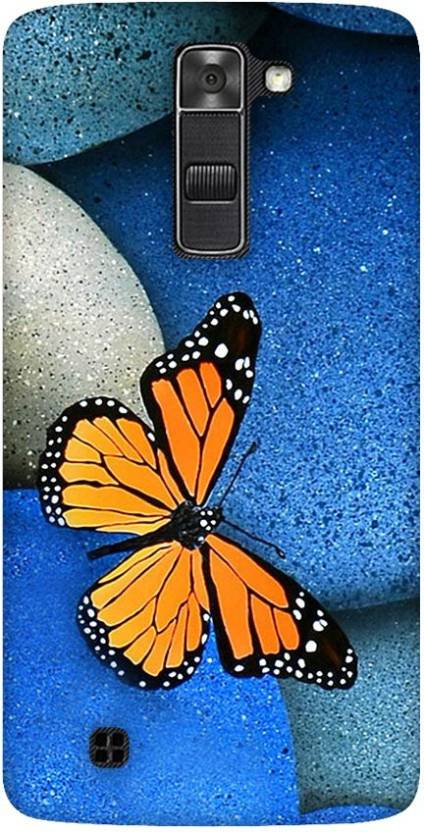 Fasheen Back Cover for LG K10