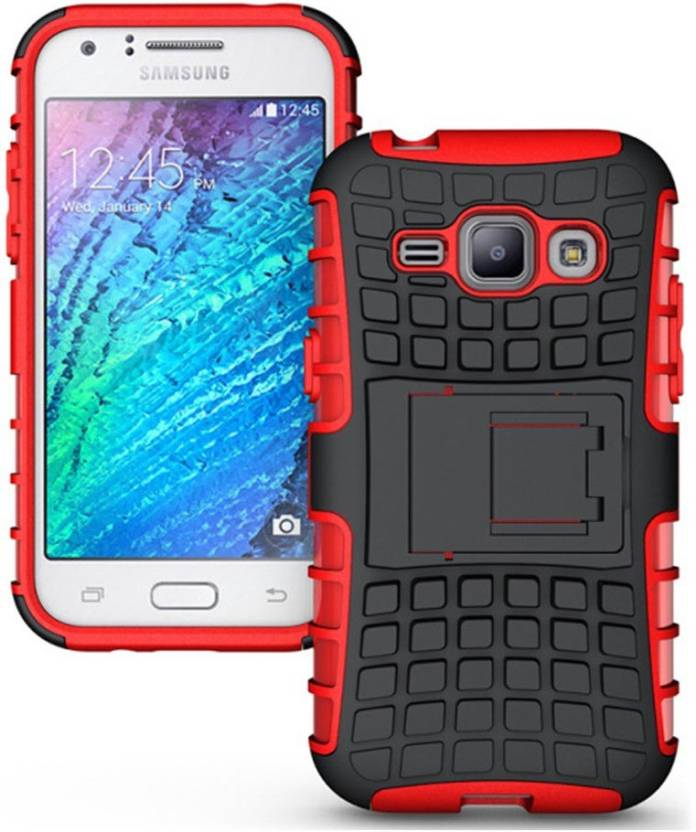 outlet store 37680 1fd7a Micomy Back Cover for SAMSUNG Galaxy J1 Ace