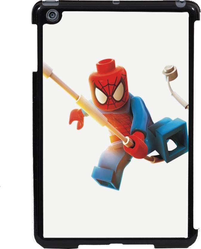 Fuson Back Cover for Apple iPad Mini