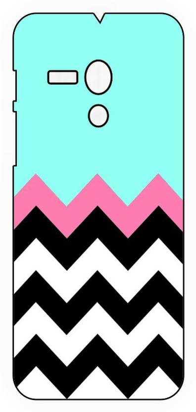 WOC Back Cover for Motorola Moto G