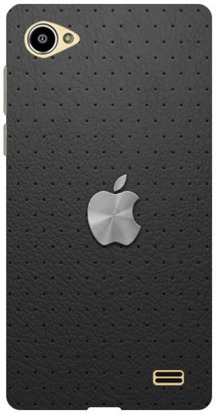 Treecase Back Cover for Intex Star 2HD