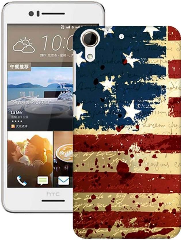 buy online 19d4e e345a Pickpattern Back Cover for HTC Desire 728 - Pickpattern : Flipkart.com