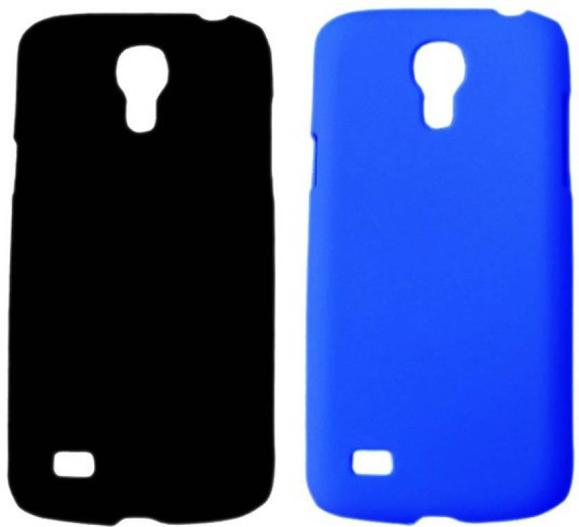 Piloda Back Cover for Samsung Galaxy S4 Mini I9190