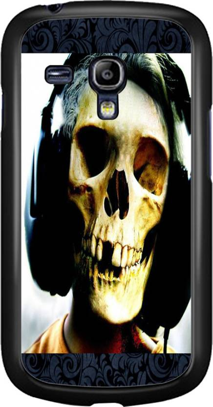 FARROW Back Cover for Samsung Galaxy S3 MINI