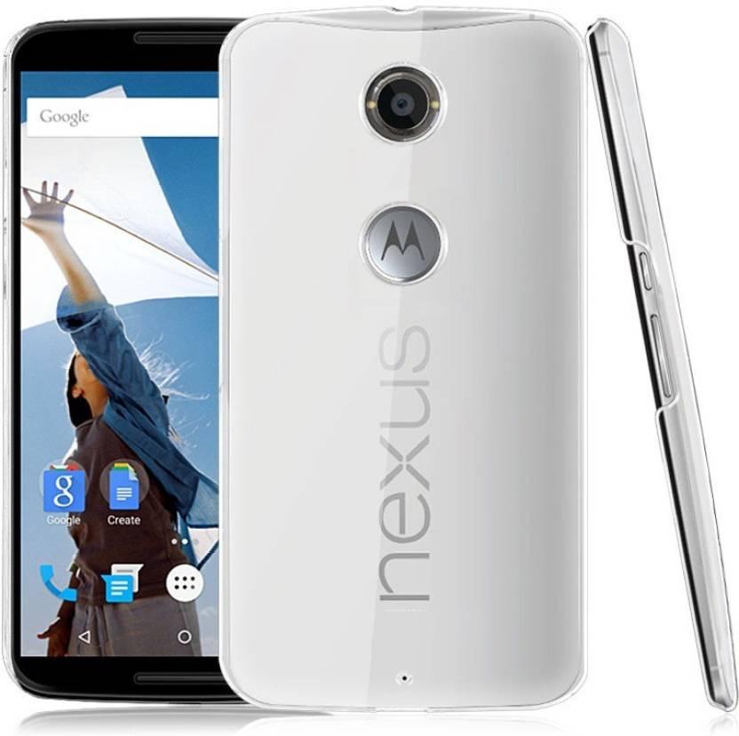 huge discount 3c1c2 45a7e Case Creation Back Cover for Motorola Nexus 6, Google Nexus6