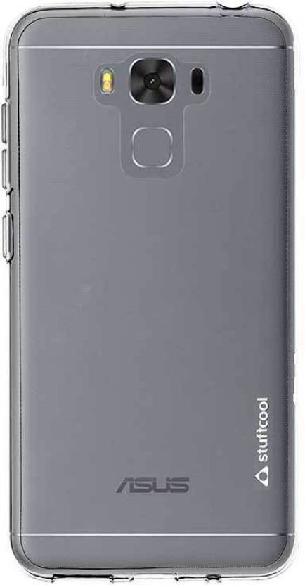 detailed look 40ccb 502f9 Stuffcool Back Cover for Asus Zenfone 3 Max