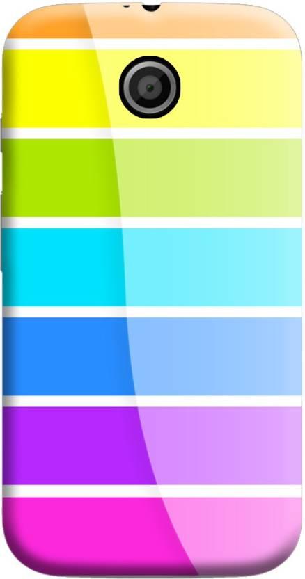 EPICCASE Back Cover for Motorola Moto E