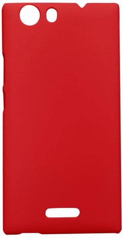 Bacchus Back Cover for Micromax Canvas Nitro 2 E311