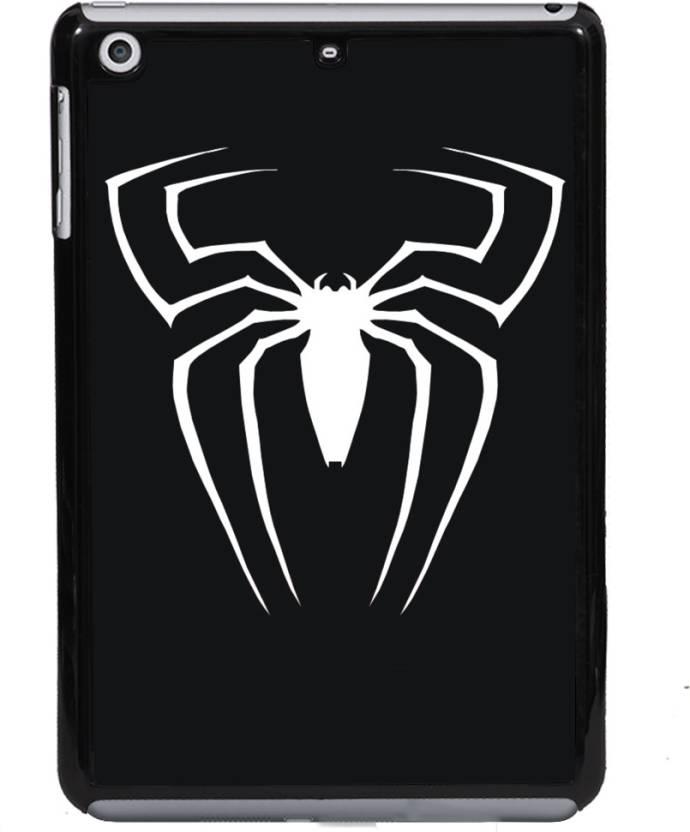 Fuson Back Cover for Apple iPad Mini 3