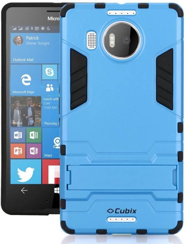 Imuca Back Cover for Microsoft Lumia 950 XL Dual SIM