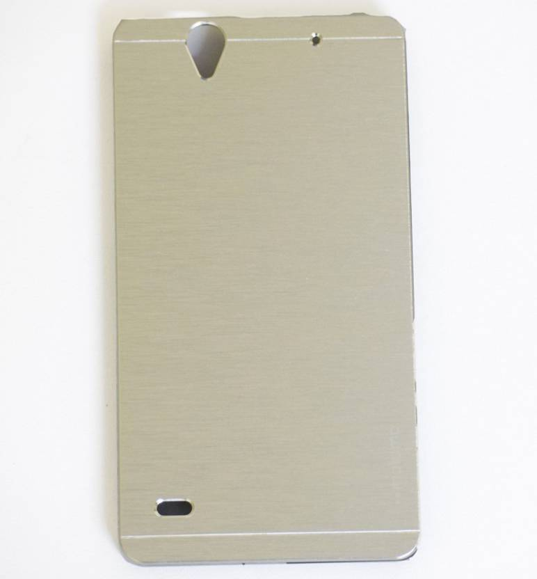 E-Wholesale Back Cover for sony C4