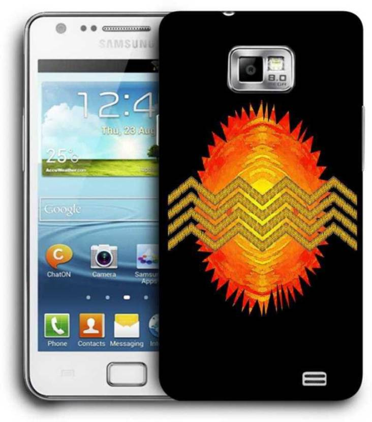 huge selection of bbd01 93593 Snoogg Back Cover for Samsung Galaxy S2 - Snoogg : Flipkart.com