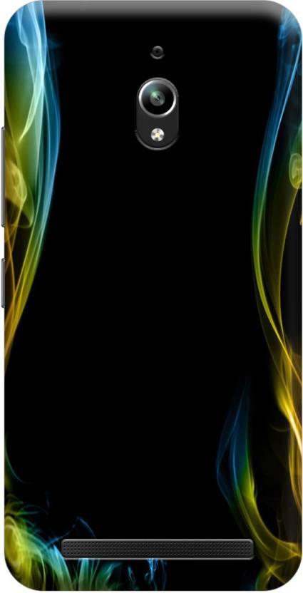 EPICCASE Back Cover for Asus Zenfone Go