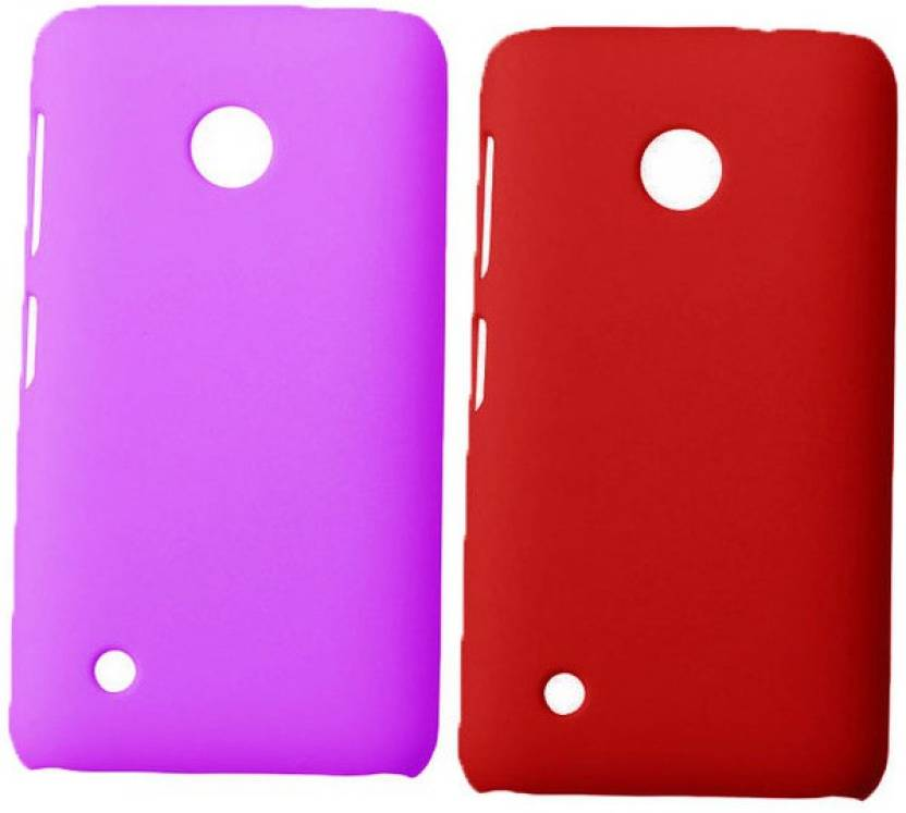 Bacchus Back Cover for Nokia Lumia 530