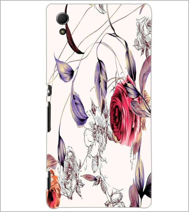 Printswag Back Cover for SONY XPERIA Z4