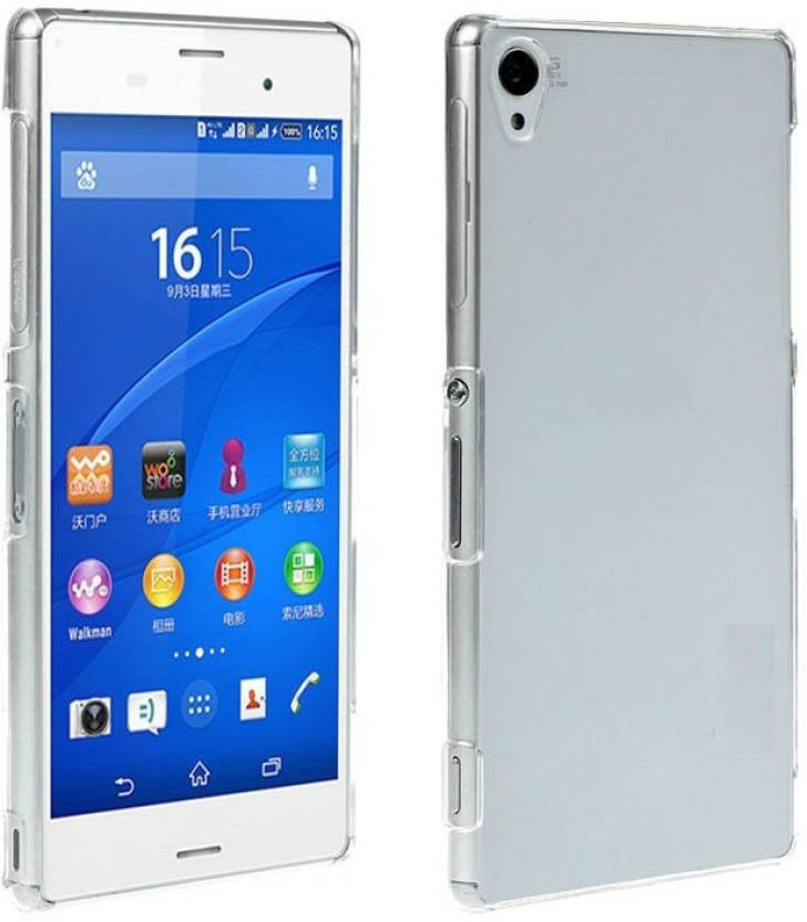 best service 4ad6b 2ab8d 7 Case Back Cover for Sony Xperia Z3 - 7 Case : Flipkart.com