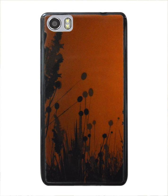 finest selection 8c37d 8e2a4 Coverage Back Cover for Micromax Canvas Fire 4G Plus-Q412 - Coverage ...