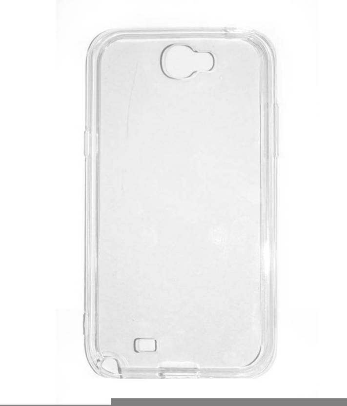 huge selection of 215af 17744 Coni Back Cover for Samsung Galaxy Note 2 N7100 Transparent - Coni ...