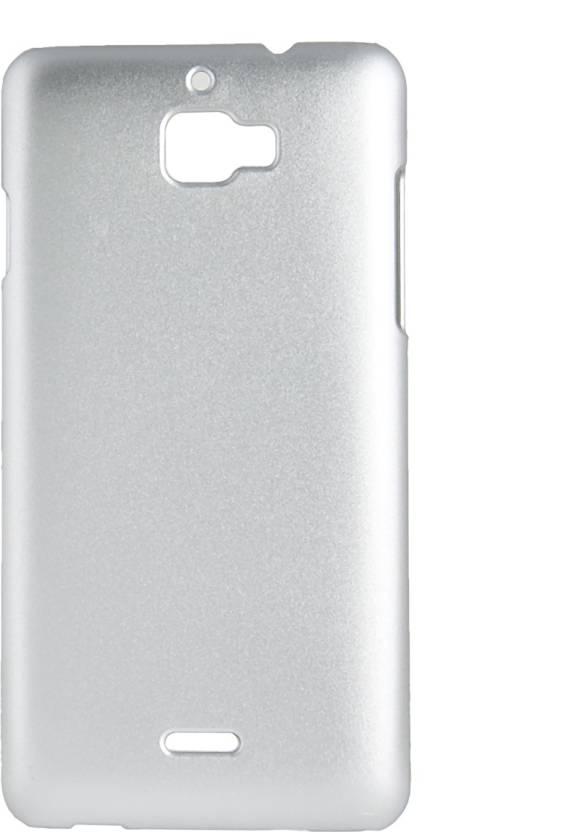 reputable site 876c3 af7fb GadgetM Back Cover for Micromax Canvas Nitro A311 - GadgetM ...