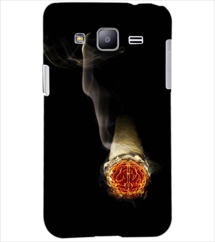 Farrow Back Cover for Samsung Galaxy J32