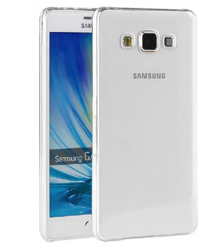 innovative design e81ef 0363a DealClues Back Cover for SAMSUNG Galaxy E5