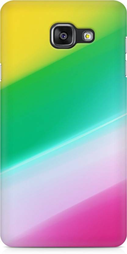 AMEZ Back Cover for Samsung Galaxy A5 2016