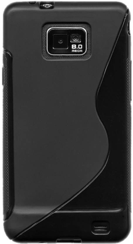 check out ca9c0 af928 S-Line Back Cover for Samsung Galaxy S2 i9100