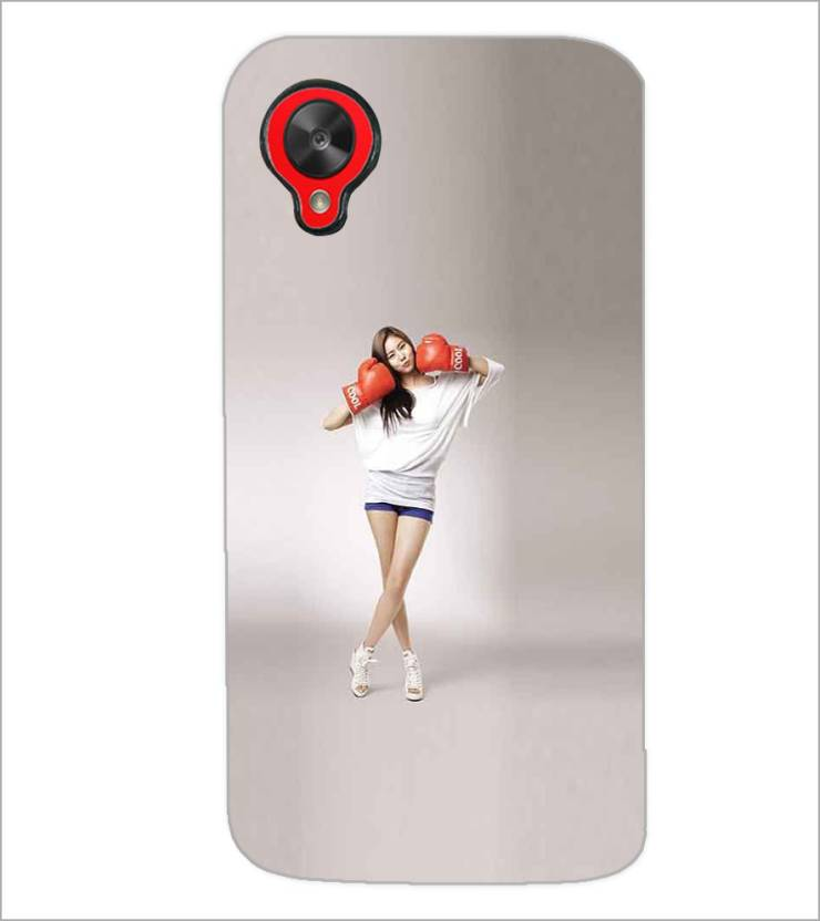 Printswag Back Cover for LG Google Nexus 5