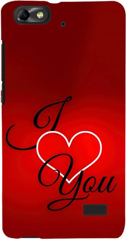 EPICCASE Back Cover for Huawei Honor 4C
