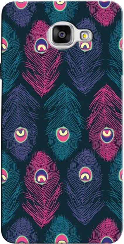 Golden Owl Back Cover for SAMSUNG Galaxy A5