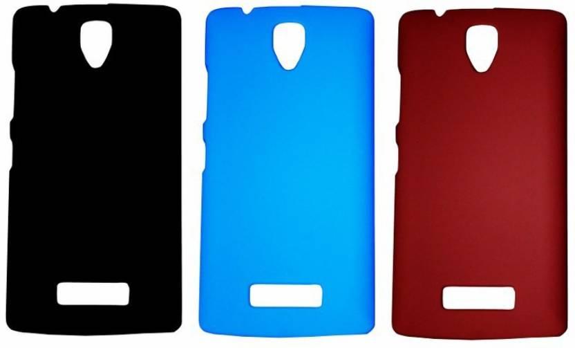 Bacchus Back Cover for Lenovo A2010
