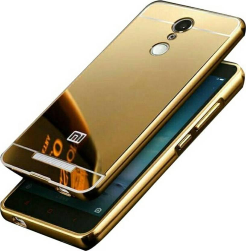 Uni Mobile Care Back Cover for Redmi Note 3