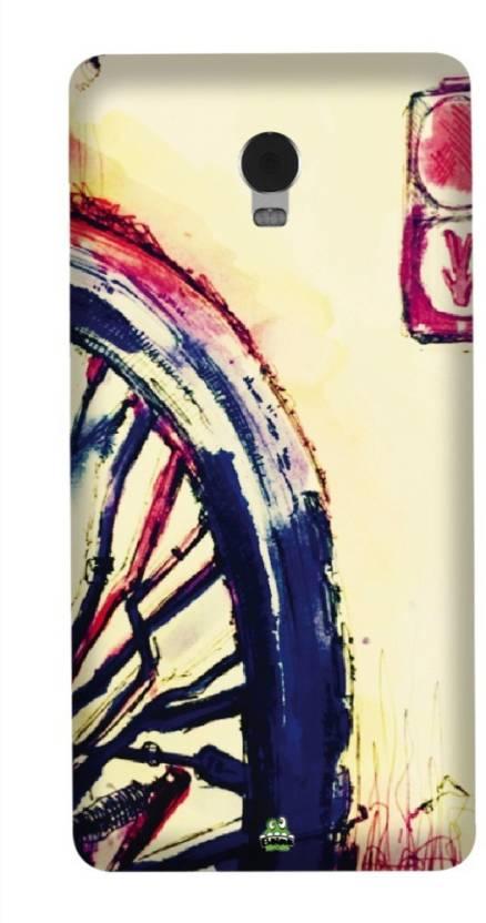 Blink Ideas Back Cover for Lenovo VIBE P1