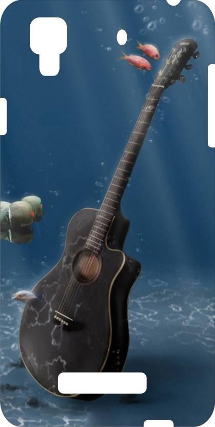 Koolbug Back Cover for Micromax YU Yureka Plus