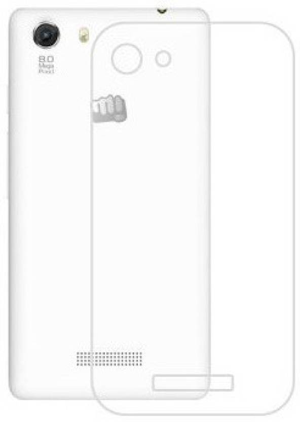 online store 1bf23 b6275 Micomy Back Cover for Micromax A093 Canvas Fire - Micomy : Flipkart.com