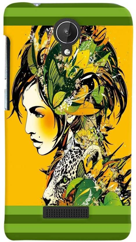 purchase cheap 863bd 13feb PrintDhaba Back Cover for Micromax Canvas Spark Q415 - PrintDhaba ...