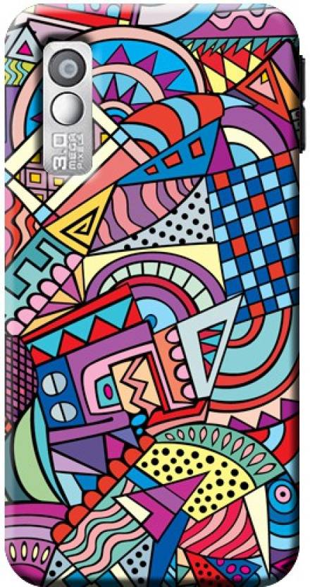 Garmor Back Cover for Samsung S5233 Star - Garmor : Flipkart com