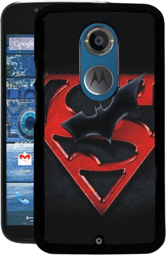 Fuson Back Cover for Motorola Moto X2