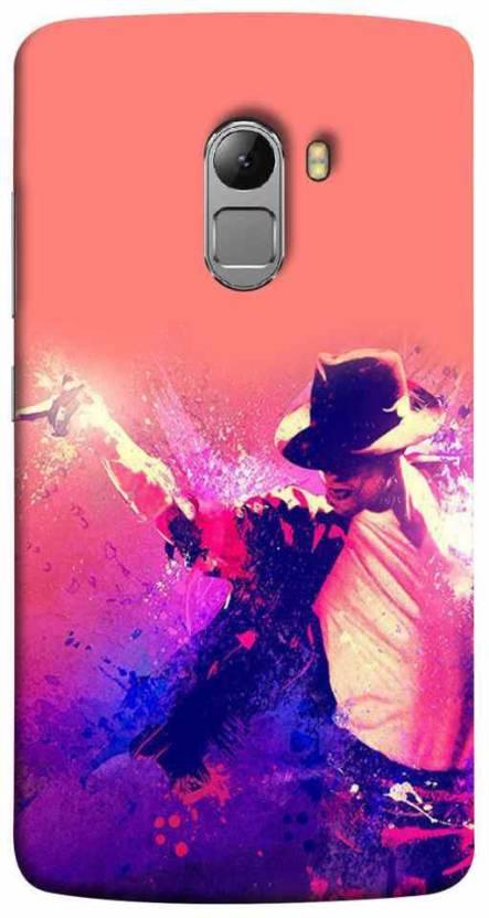 StudioArtz Back Cover for Lenovo K4 Note, Lenovo K4 Note A7010 A48, Lenovo Vibe K4 Note A7010