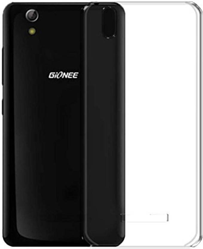 new product be85b 0f2fa The Mobilio Back Cover for Gionee P5L - The Mobilio : Flipkart.com