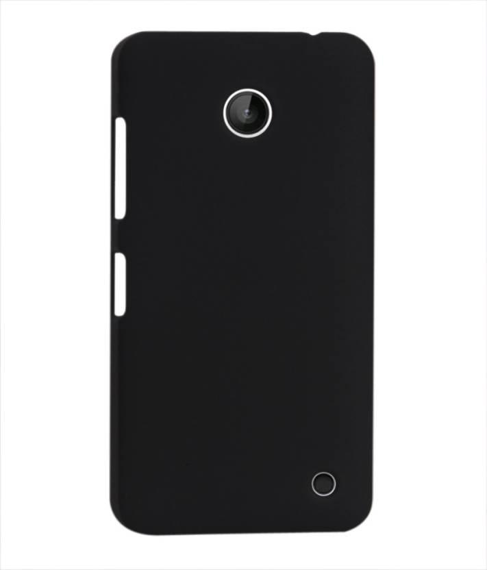separation shoes 6300e a0f0c Coverage Back Cover for Microsoft Lumia 430 - Coverage : Flipkart.com