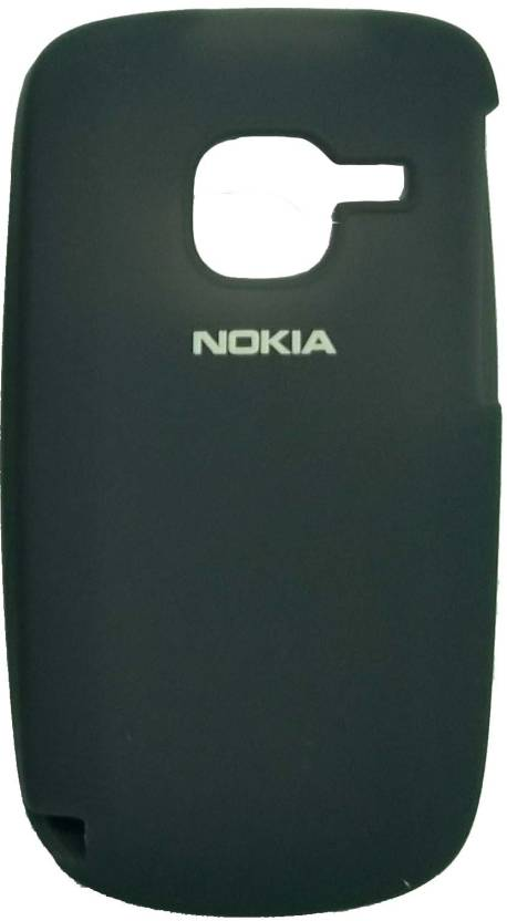 wholesale dealer 5fdfe cbb63 Nokia Back Cover for Nokia C3-00 - Nokia : Flipkart.com