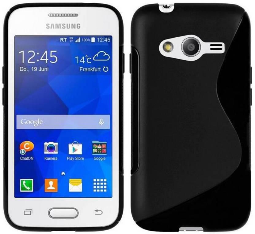 Smartlike Back Cover For Samsung B310 Smartlike Flipkart Com