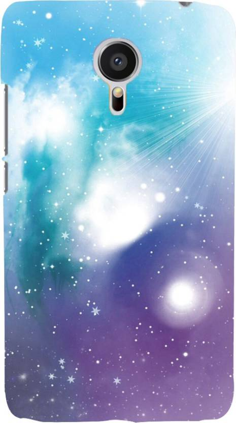 Saviyo Back Cover for Meizu M2