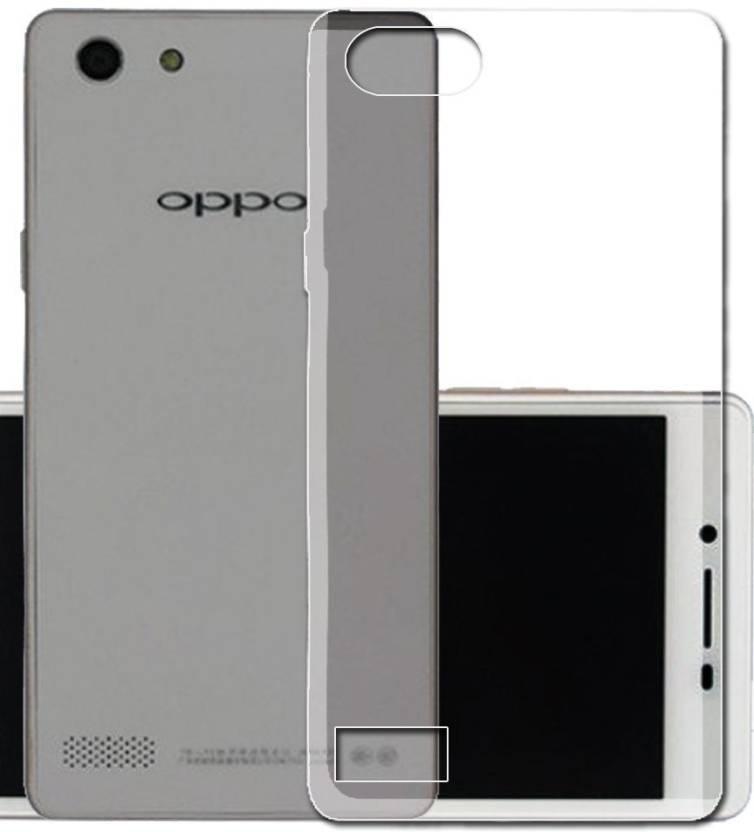 low priced 16be2 e9244 IPAK Back Cover for Oppo A33 - IPAK : Flipkart.com