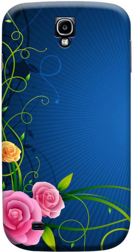 EPICCASE Back Cover for Samsung Galaxy S4 I9500