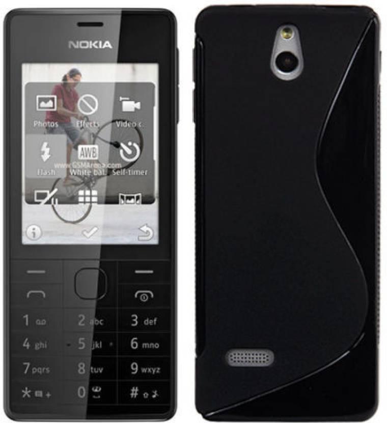 quality design bb2e9 98d6b KEL Back Cover for Nokia 515 - KEL : Flipkart.com