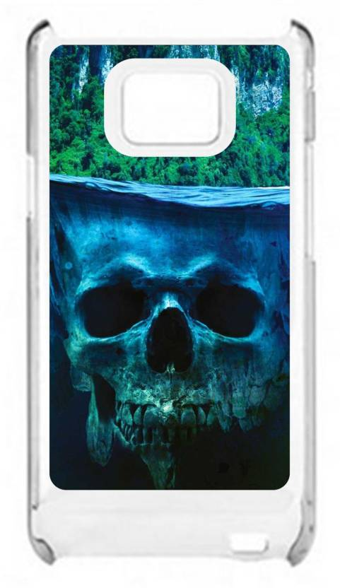 Anger Beast Back Cover for Samsung Galaxy S2